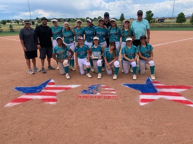POWER SURGE BERNDES FINISHES 3RD IN COLORADO SPARKLER TOURNAMENT