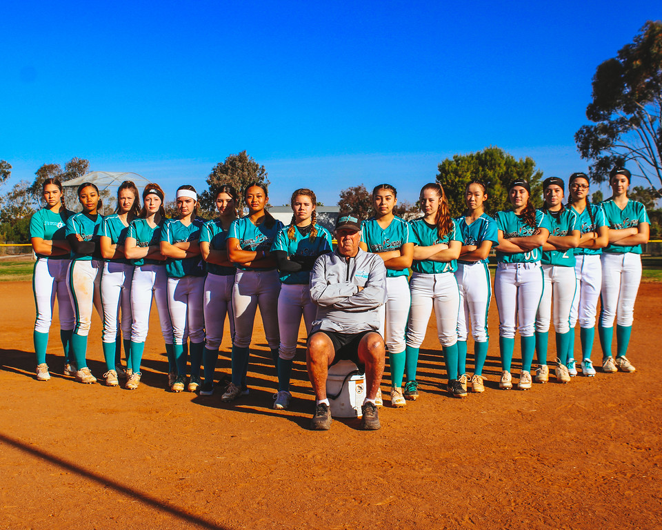 Power Surge Berndes 2024 Ready To Play Ball
